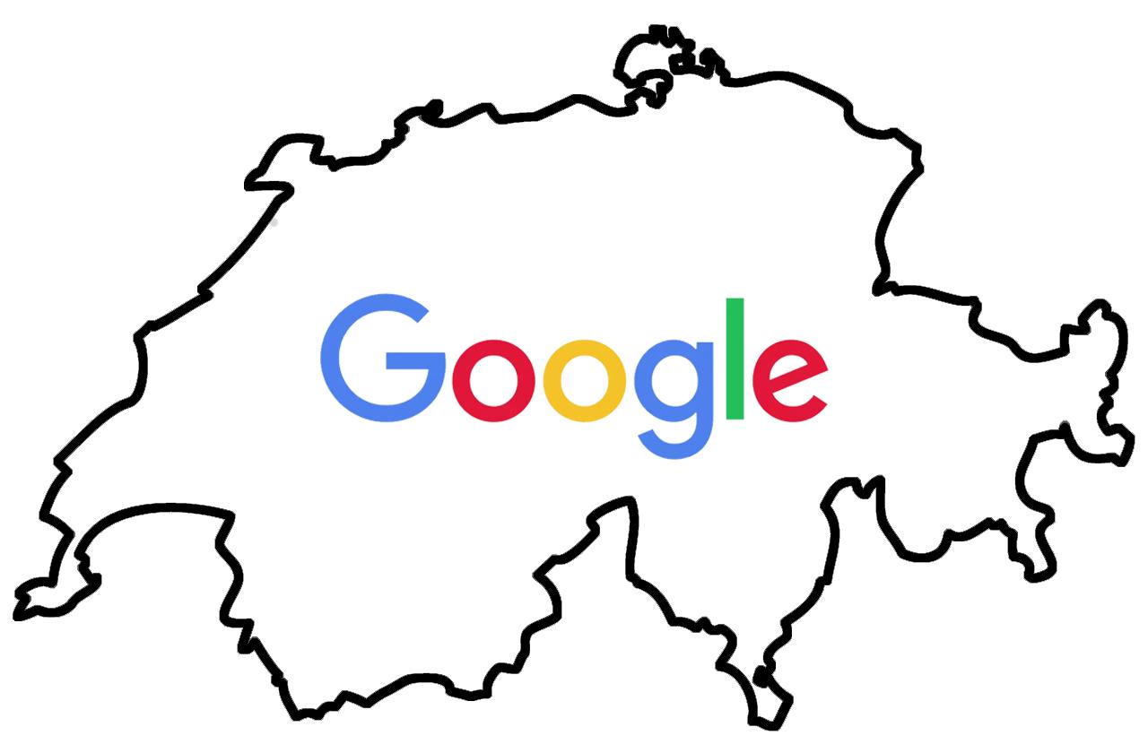 référencement google suisse