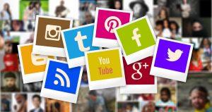gestion des reseaux sociaux