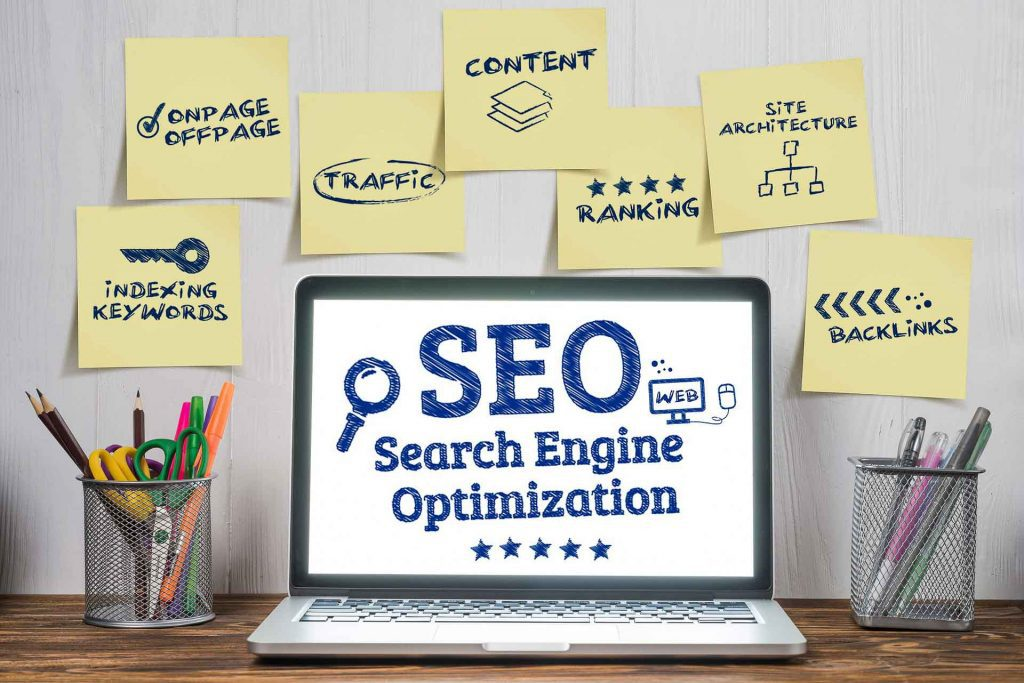 SEO comment faire