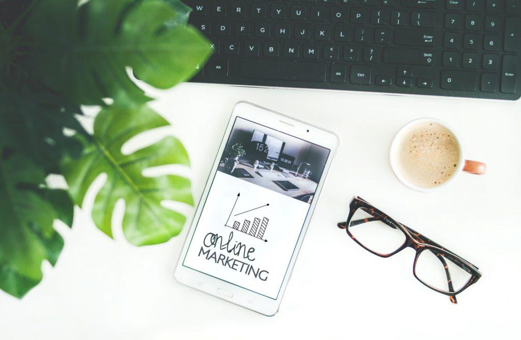 réussi plan marketing digital